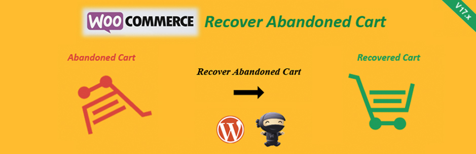 recover abandoned cart