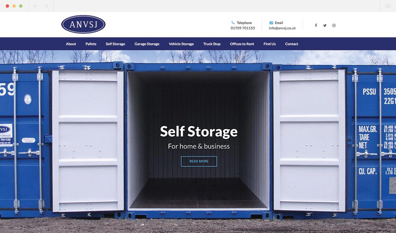ANVSJ Homepage