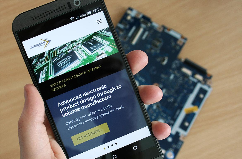 Arrow Technical Mobile