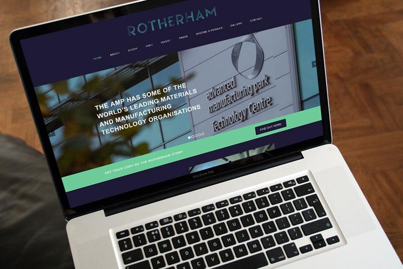 Rotherham Pioneers Thumbnail