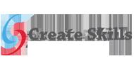 Create Skills Logo