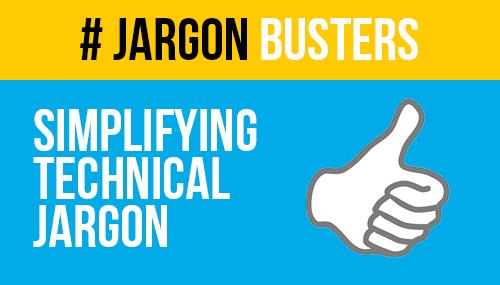 NextPixels Jargon Busters